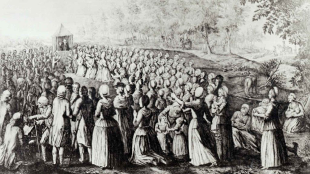Clandestine Huguenot Assembly header