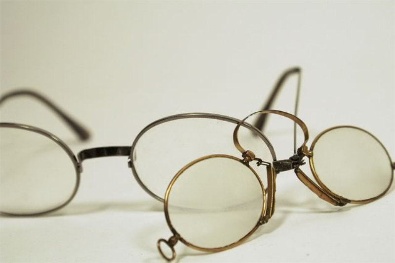 Dollond glasses