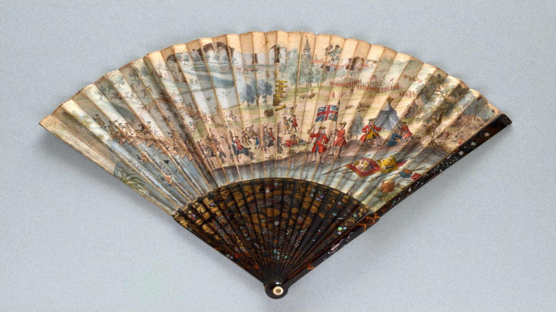 Fan Museum - Greenwich
