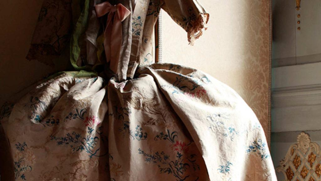 Fanshawe Dress - Credit Marenka Gabeler