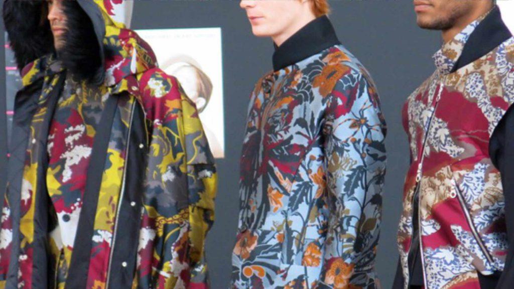 Fashion Colleges header