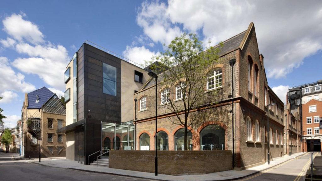 Goldsmiths Centre - London