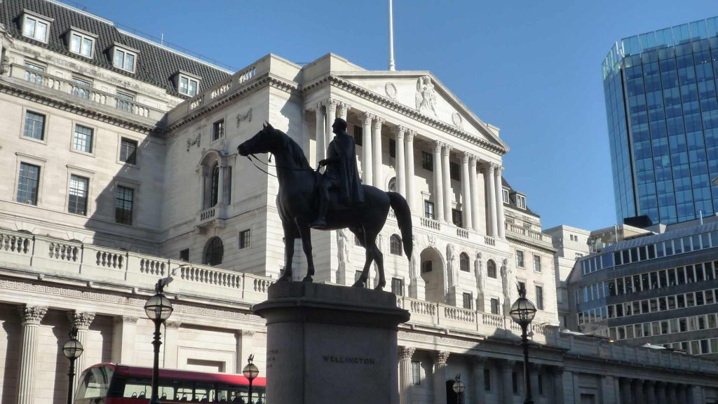 Huguenot Banking - City of London