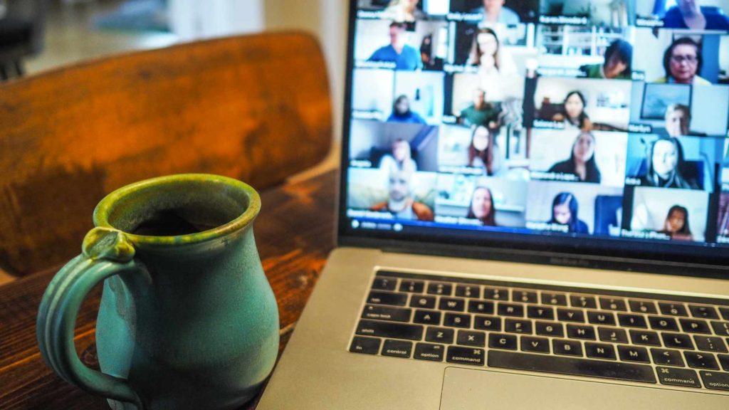 Huguenot Online Group Talks