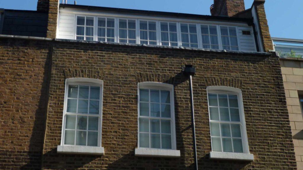 Huguenots of Spitalfields Walking Tour - Clerkenwell