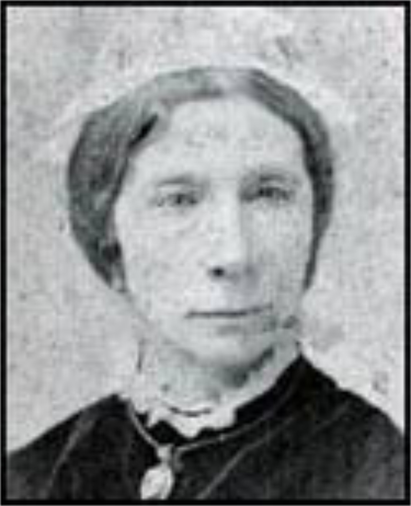 Jessie Boucherett campaigner for equal rights