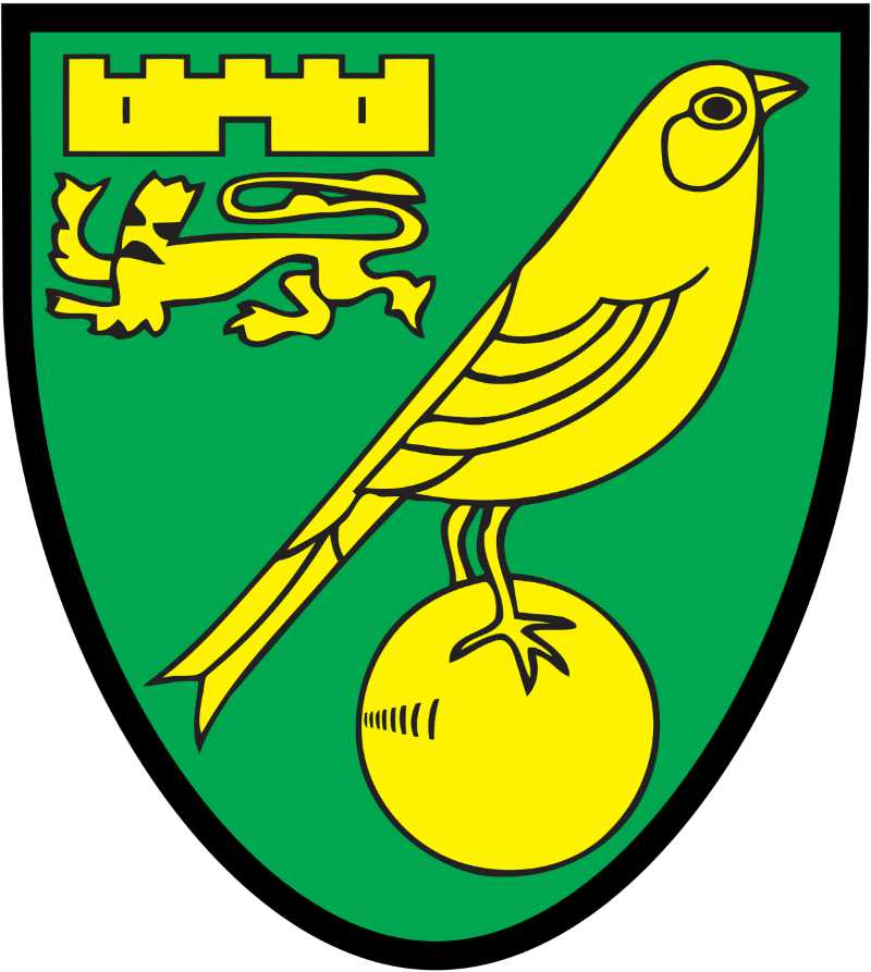 Norwich City Football Club also known as The Canaries