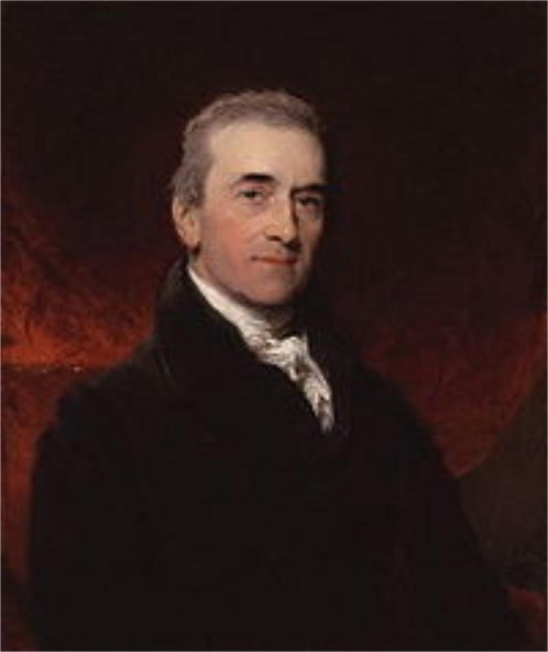 Samuel Romilly (1757- 1818)