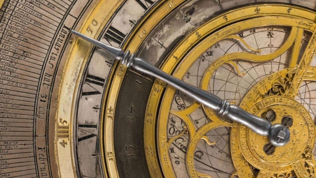 Clockmakers' museum - London Science Museum
