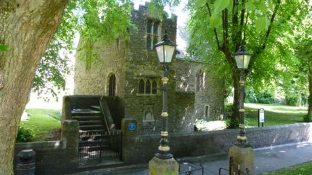 St. Anne's Chapel, Barnstaple