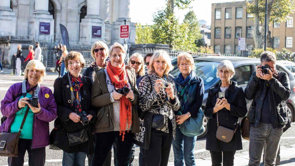 huguenots of spitalfields guided walking tour